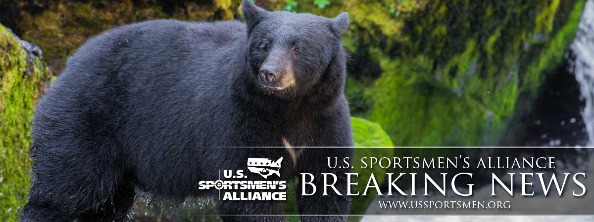 U.S. Sportsmen's Alliance